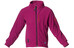 Isbjörn Lynx Microfleece Jacket Kids Blueberry Smoothie